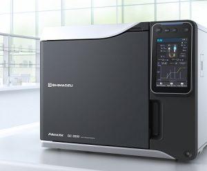 Газовый хроматограф Nexis GC-2030