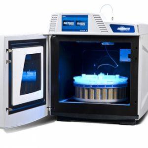 Микроволновые системы для органического синтеза